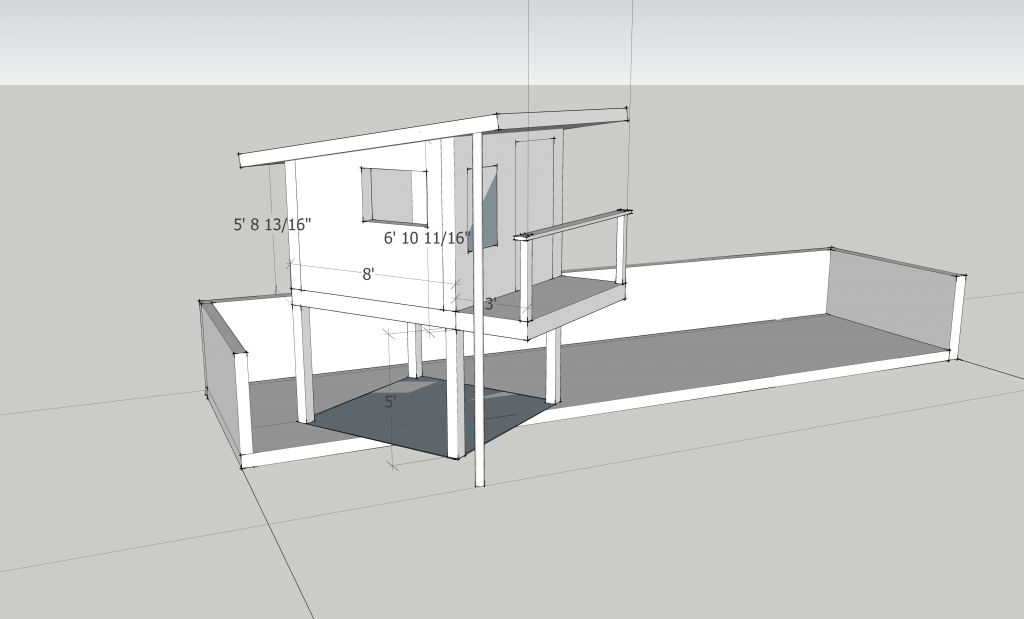stilt house v1 left dim